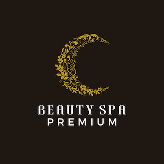 Beauty spa floral