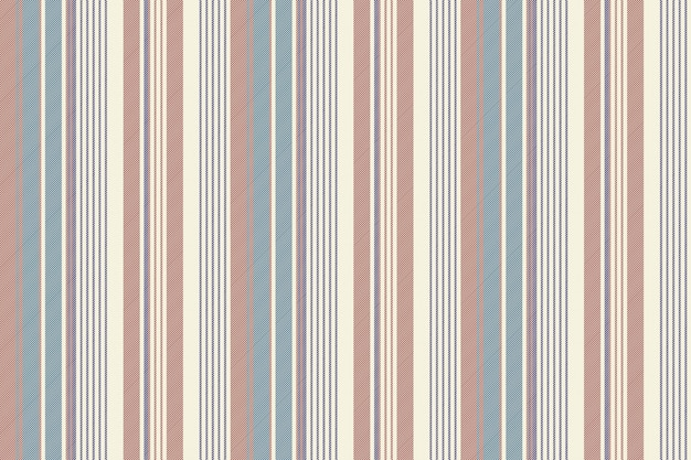 Beauty striped background seamless pattern