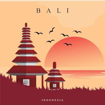Bali Island Vectors Photos And Psd Files Free Download