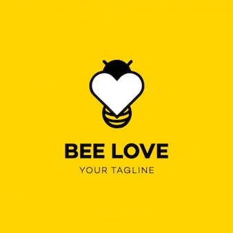bee template vectors photos and psd files free download