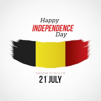 Belgium independence day