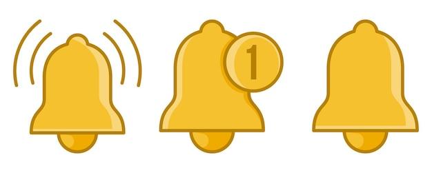 Bell notification set
