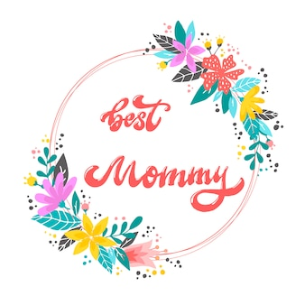 'best mommy' quote