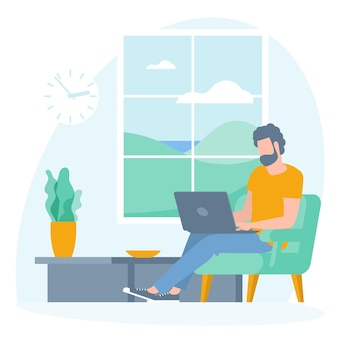 The best place for remote work