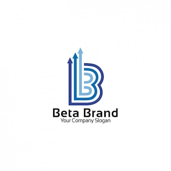 Beta brand logo