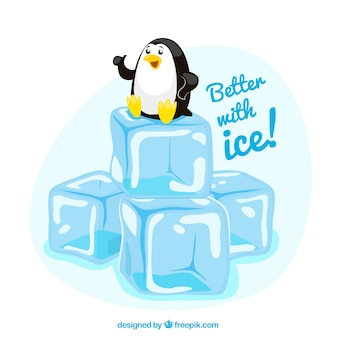 Better with ice!