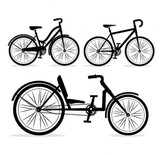 Bicycle lifestyle design