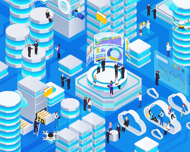 Big data analysis technologies