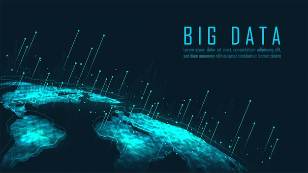 Big data background