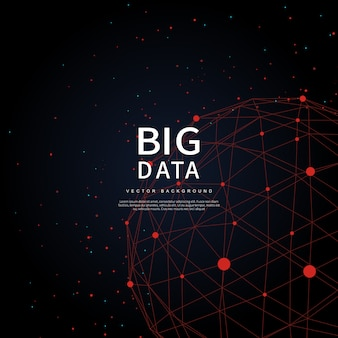 Big data of future technologies
