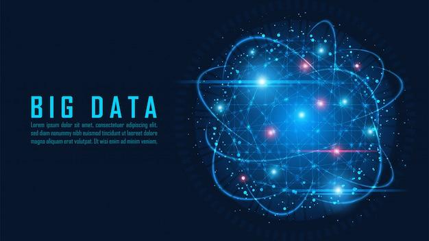 Визуализация больших данных