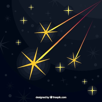 Grandi stelle cadenti