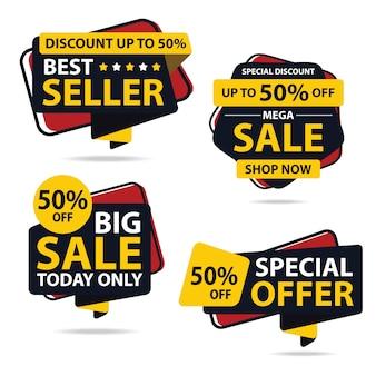 Big sale discount