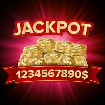 Big win banner для онлайн казино