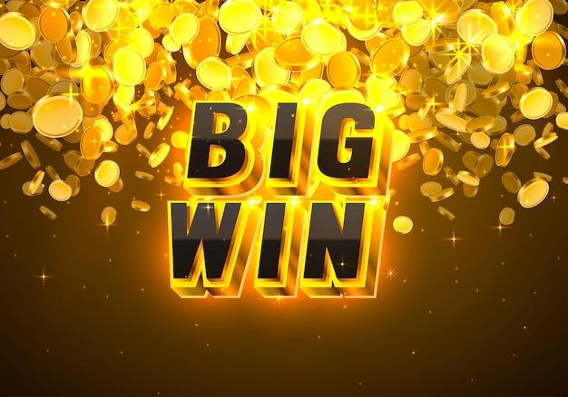 Монета казино big win, играйте в банкомат прямо сейчас.