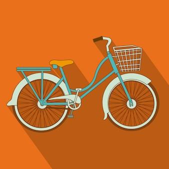 自転車デザイン