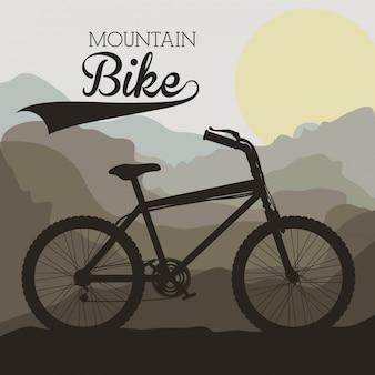 자전거 디자인