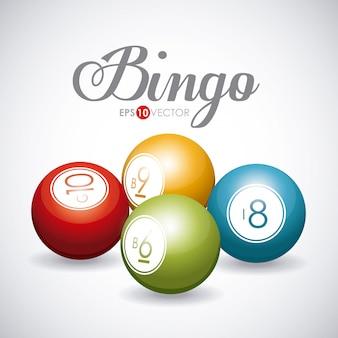 Bingo design
