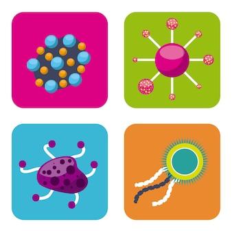 Biology science design
