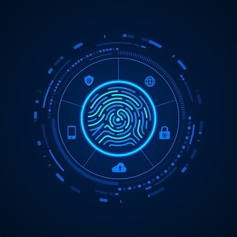 Biometrics concepts