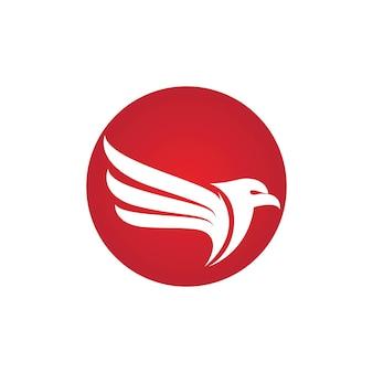 Bird logo images illustration design vector
