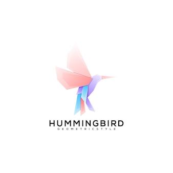 Птица логотип