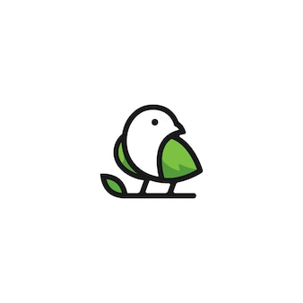 Bird logotype