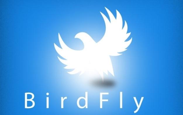Birdflyロゴ