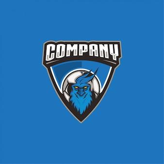Birdfootball logo