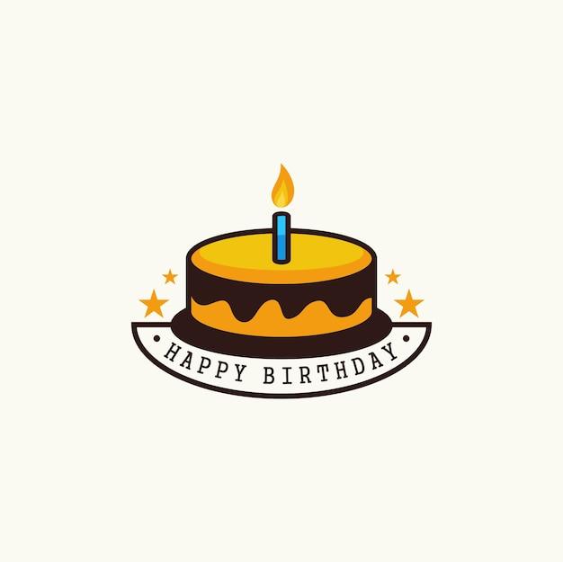 誕生日ケーキ、ケーキ