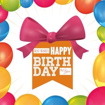Birthday design