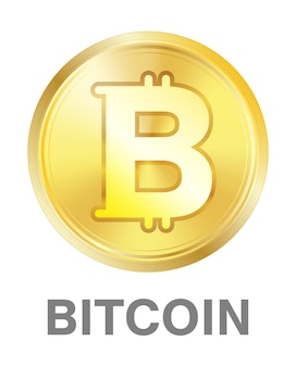 Bitcoin coin vector