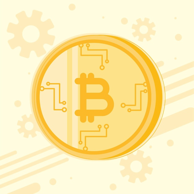 Bitcoin cryptocurrency innovation
