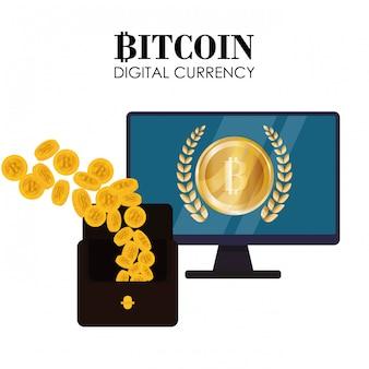 ビットコインデザイン