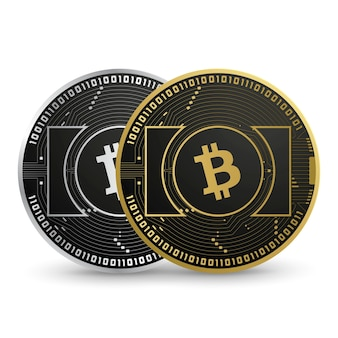 Bitcoin gold cryptocurrencie coin
