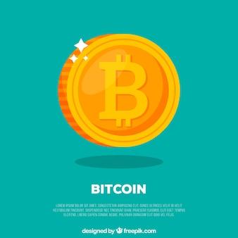 Bitcoinデザイン