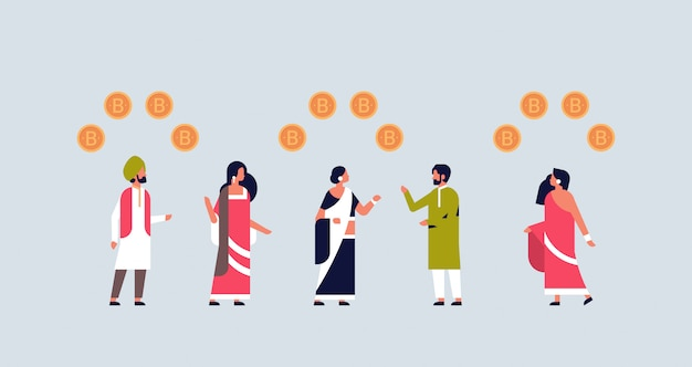 Индийские бизнесмены майнинг криптовалюты bitcoin