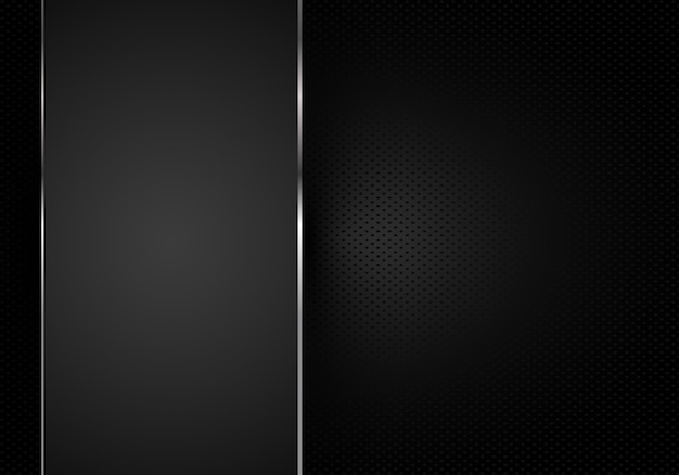 Black abstract background pattern stripe paper