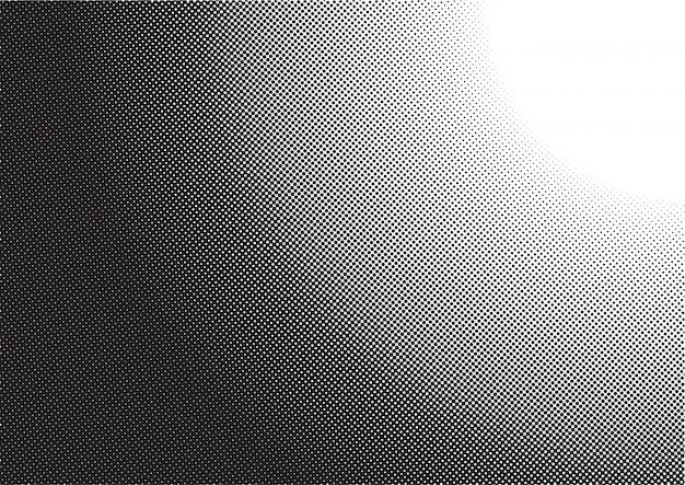 흑백 배경 하프 톤 스크린 77