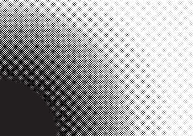 흑백 배경 하프 톤 스크린 78
