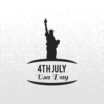4 июля день сша