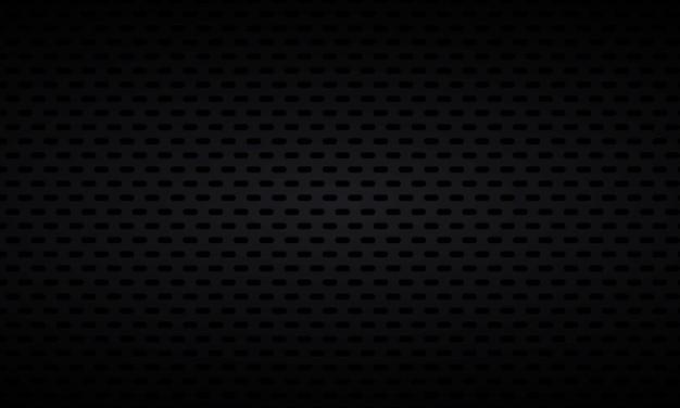 Black background. black texture metal steel background. dark carbon fiber texture.