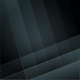 Черный фон. темный полосатый фон