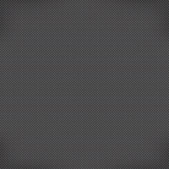 炭素繊維の質感の黒い背景 Premiumベクター