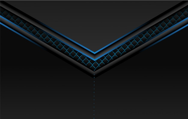 Black blue background.