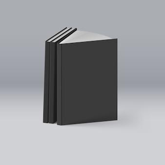 ブラックブックスのイラスト
