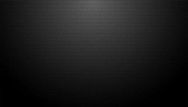 Black carbon fiber texture background