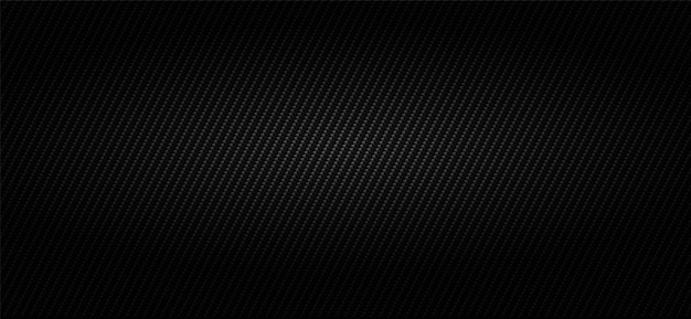 Black carbon industrial background Premium Vector