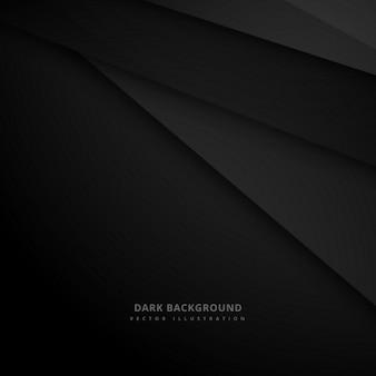 Black dark background
