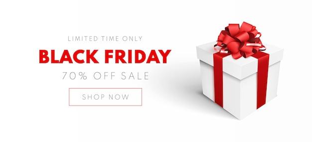 Черная пятница продажа баннер продажа фон векторные иллюстрации